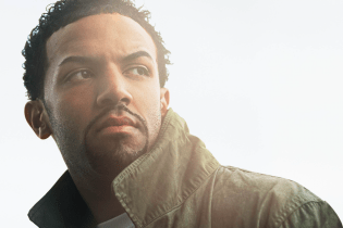 "Craig David Shares New Video for ""One More Time"""