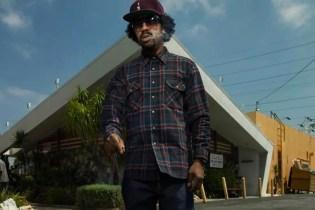 "Jam out to Dâm-Funk's Tempo-Shifting ""Timeless"" & 'DJ-Kicks' Mix"