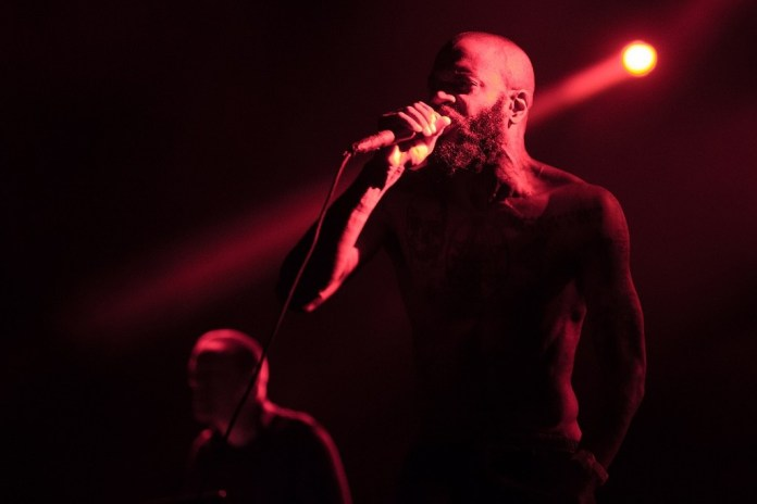 "Death Grips Released Two New Songs, ""Eh"" & ""Trash"""