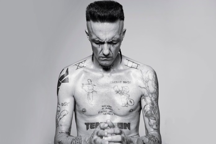 Die Antwoord's Ninja Shares The Oddest Kanye West Story