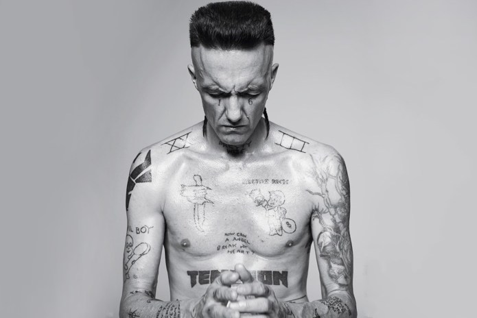 Die Antwoord's New 'Suck On This' Mixtape is Here