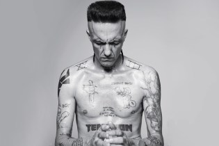 Die Antwoord's New 'Suck On This' Mixtape is Here