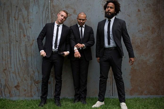 Diplo Reveals New Major Lazer, Justin Bieber & MØ Single