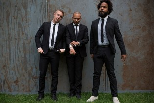Diplo Reveals New Major Lazer, Justin Bieber & MØ Single