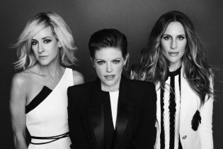 "Watch Dixie Chicks Cover Beyoncé's ""Daddy Lessons"""