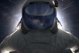 """DJ Shadow Takes a Trip to Space for """"The Mountain Will Fall"""" Video"""