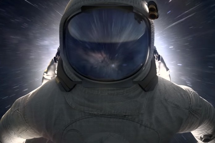 "DJ Shadow Takes a Trip to Space for ""The Mountain Will Fall"" Video"
