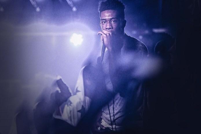 Drake Fights Desiigner For Billboard No. 1 Song