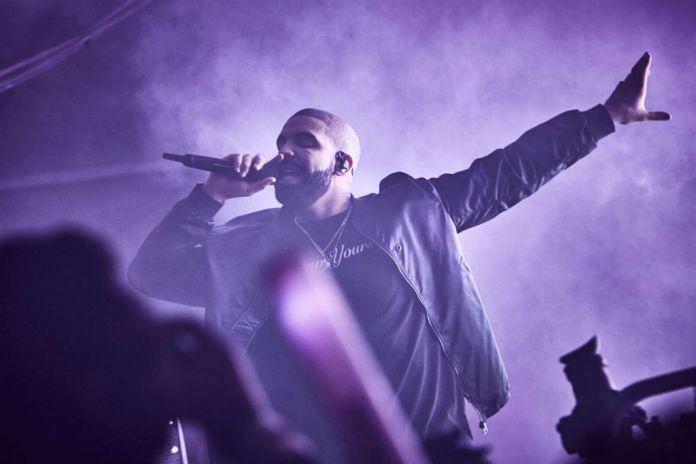 """Ramriddlz Collaborator Jaegen Shares Remix of Drake's """"Fire & Desire"""""""