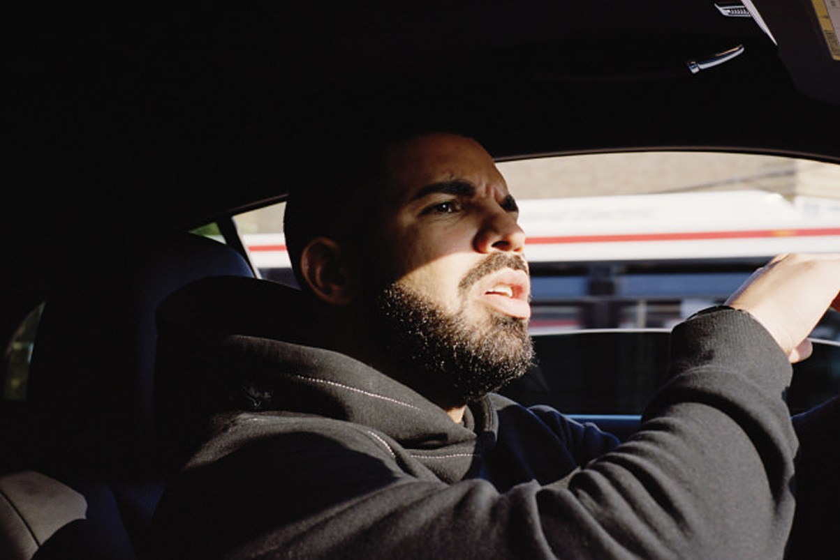 Drake Flexes His Comedic Skills for 'Saturday Night Live' Promo