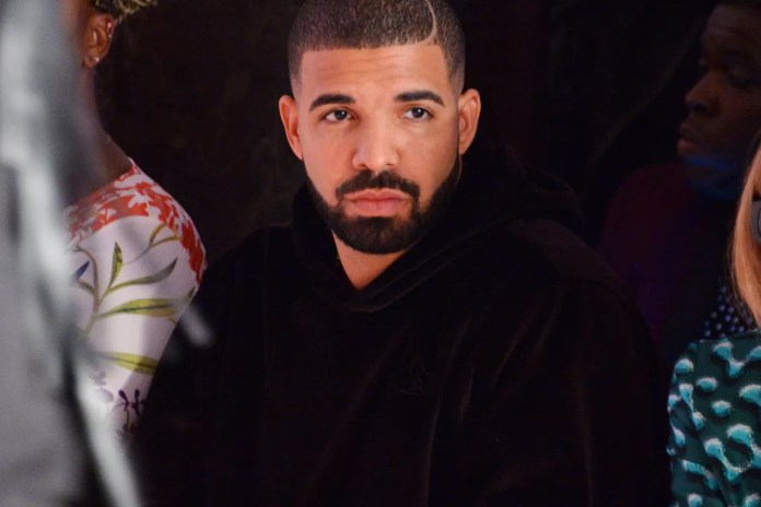"""Drake Reclaims No. 1 Spot for """"One Dance"""""""