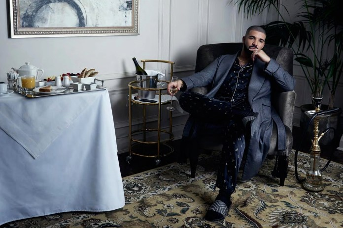 Drake Confirms He'll Release More Music This Year