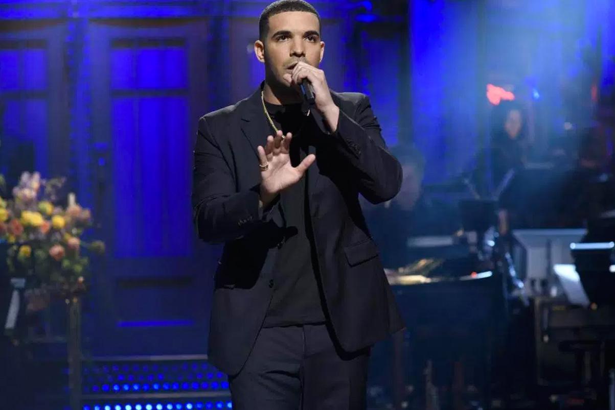 Drake's 'VIEWS' Lands at No. 1 for the 4th Straight Week