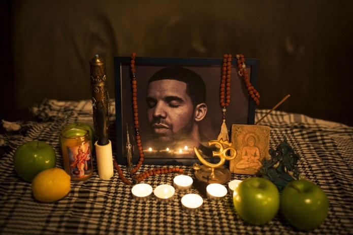 Drake's 'VIEWS' Debuts at No. 1 & Obliterates Streaming Records