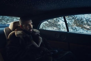 The First Music Video for Drake's 'VIEWS' Has Been Revealed