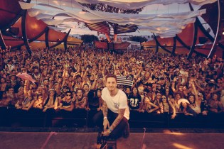 Ekali Drops Travis Scott, Kendrick Lamar, The Weeknd & Desiigner in His Massive Coachella Set