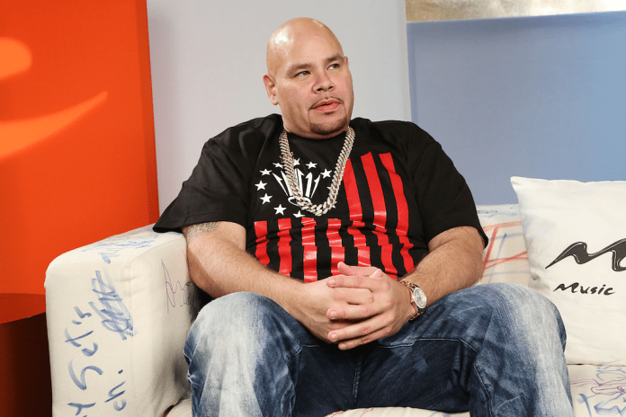 "Fat Joe Reveals Which NBA Player Biggie Was Talking About on ""I Got a Story to Tell"""