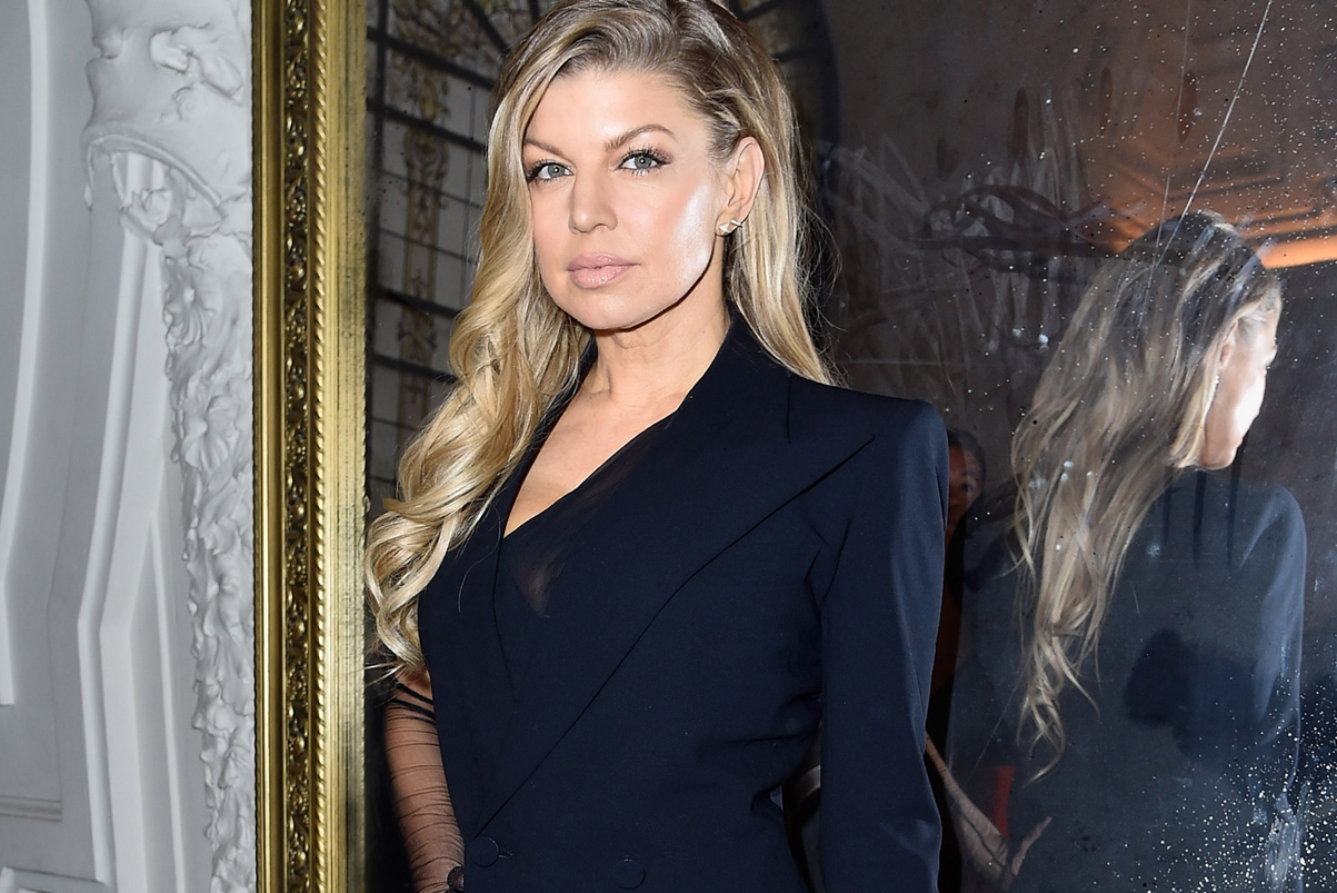 Fergie Returns With Nicki Minaj-Featuring Single