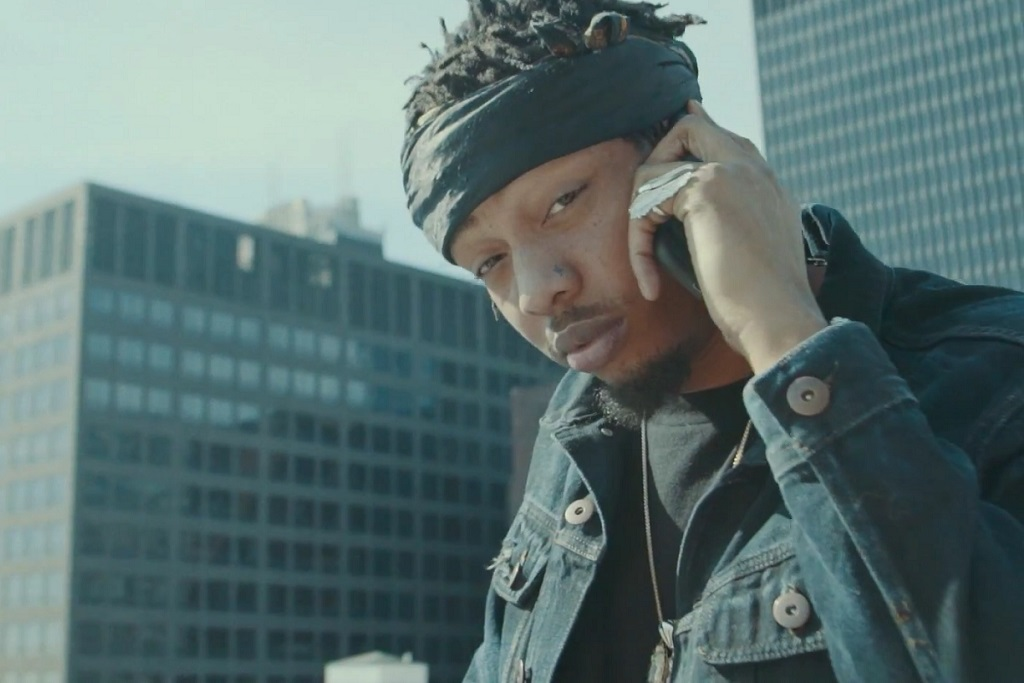 """FKi 1st & Post Malone Unveil Video for """"The Meaning"""""""