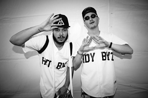 "Flosstradamus Launches ""Hi Def Youth"" Label"