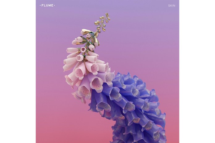 Stream Flume's New Album, 'Skin'