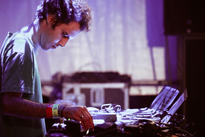 Four Tet Says 'Thank You' for 1 Million Followers on SoundCloud With New Track