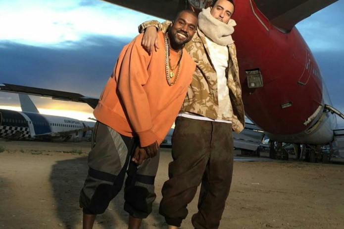 """Preview French Montana, Kanye West & Nas' """"Figure It Out"""" Video"""
