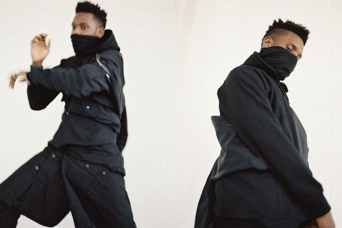 "GAIKA Explores the Fear of Death in His New Video for ""BUTA"""