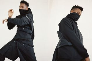 """GAIKA Explores the Fear of Death in His New Video for """"BUTA"""""""