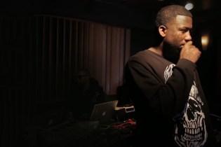 Gucci Mane Hit the Studio & Will Drop Mixtape Today