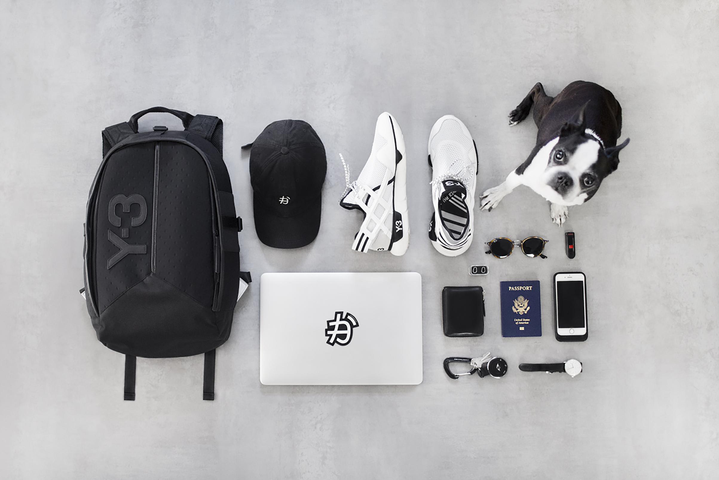 Essentials: Hoodboi