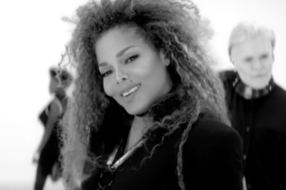 "Watch Janet Jackson's Video for ""Dammn Baby"""