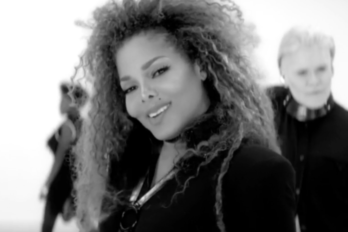 """Watch Janet Jackson's Video for """"Dammn Baby"""""""