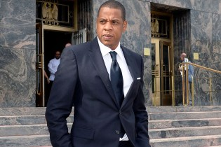 JAY Z Makes 'Lemonade' Reference in New Song