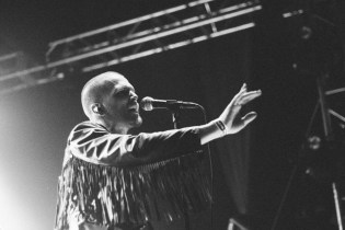 "JMSN Shares Video for 'It is.' Single, ""F*ck U"""