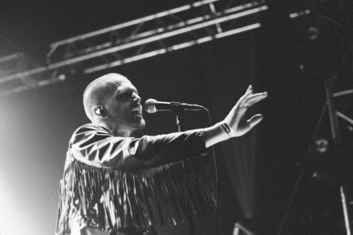 """JMSN Shares Video for 'It is.' Single, """"F*ck U"""""""