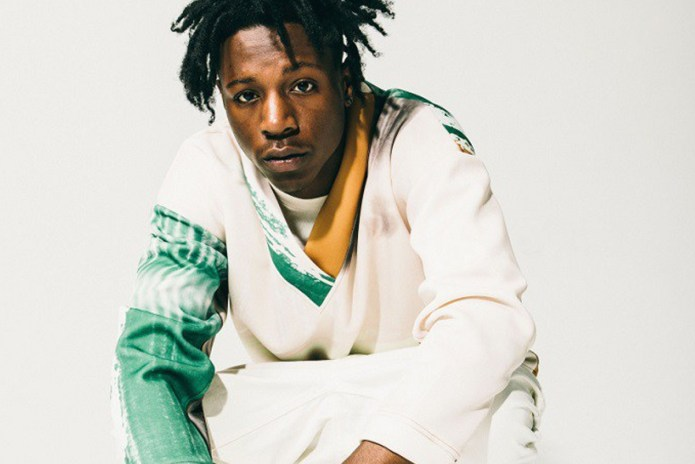 "Joey Bada$$ Comes Through With New Track ""Devastated"""