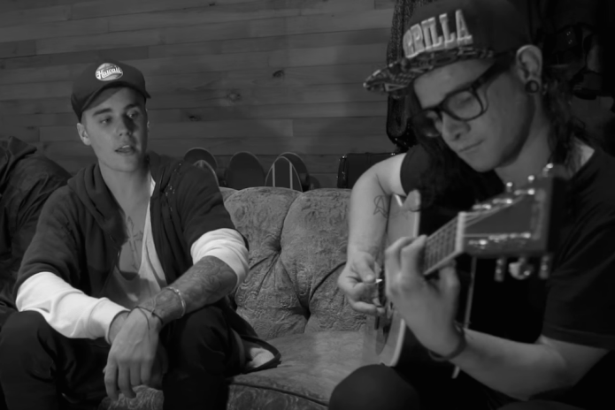 "Justin Bieber and Skrillex Are Getting Sued Over ""Sorry"""