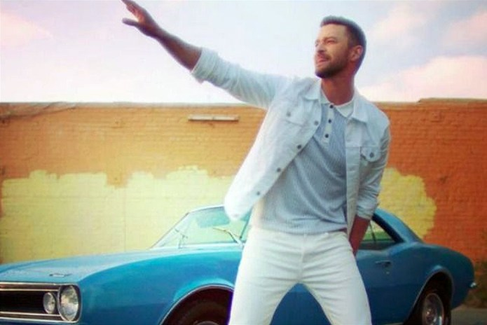 "Justin Timberlake Shares the Official ""Can't Stop the Feeling"" Video"