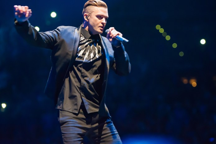 Justin Timberlake & The Weeknd Are Working on New Music Together