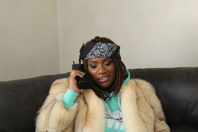 """Kamaiyah Drops More Heat With """"How You Want It"""""""