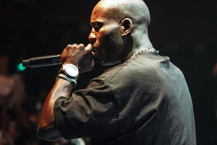 Kanye West & Dr. Dre are Working With DMX on New Music
