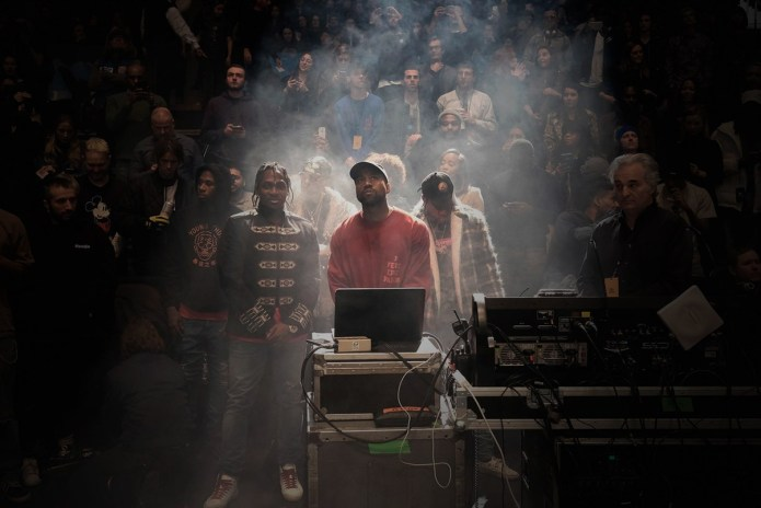 """Kanye West is Being Sued For Millions Over """"New Slaves"""""""