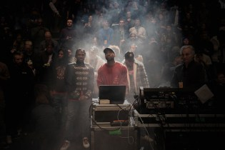Kanye West to Receive Special Achievement Award at Webbys