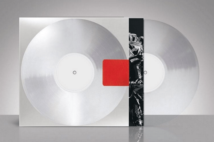 What Kanye West's 'Yeezus' Would Have Looked Like on Vinyl