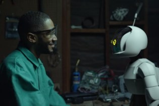 "Kaytranada Unveils ""Lite Spots"" Video"