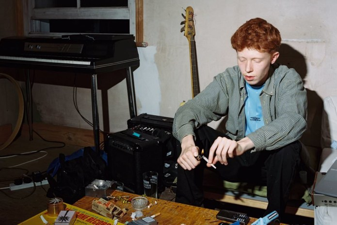 King Krule Debuts New Music in Boiler Room Set
