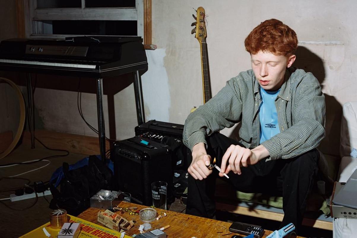 King Krule Debuts New Music in Boiler Room Set