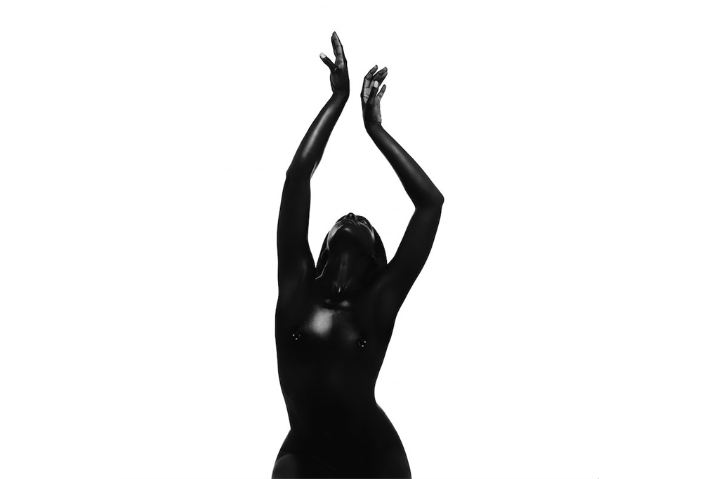 Kingdom & D∆WN Join Forces for 'Infrared' EP
