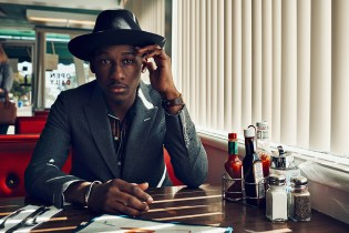 "Leon Bridges: ""Listening to Kendrick Lamar Challenges Me to be a Better Writer"""
